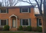 Foreclosed Home in Fredericksburg 22401 DEERWOOD DR - Property ID: 4132894477