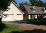 Foreclosed Home in Berkeley Springs 25411 TWIN FAWNS DR - Property ID: 4132913305