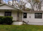 Foreclosed Home in Fayetteville 72704 N DOUBLE SPRINGS RD - Property ID: 4132950537