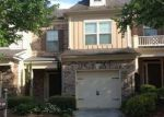 Foreclosed Home in Stone Mountain 30083 MADELINE PL - Property ID: 4133318884