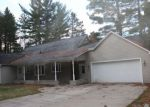 Foreclosed Home in Tomahawk 54487 SWANSON RD - Property ID: 4133374949