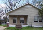 Foreclosed Home in Mount Vernon 75457 KAUFMAN ST S - Property ID: 4133444580