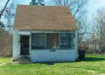 Foreclosed Home in Detroit 48223 AUBURN ST - Property ID: 4133602690