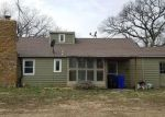 Foreclosed Home in Oskaloosa 66066 82ND ST - Property ID: 4133617126