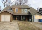 Foreclosed Home in Tulsa 74112 S 79TH EAST AVE - Property ID: 4133672315