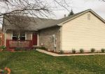 Foreclosed Home in Indianapolis 46235 HUNTERS BLVD - Property ID: 4133816861