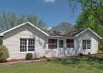 Foreclosed Home in Muscle Shoals 35661 FLORIDA AVE - Property ID: 4133828231