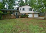 Foreclosed Home in Stone Mountain 30083 EBERLINE CT - Property ID: 4133929408