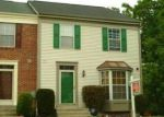 Foreclosed Home in Laurel 20708 BLUE MOON CT - Property ID: 4134061685