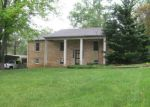 Foreclosed Home in Lynchburg 24502 ARROWHEAD DR - Property ID: 4134429127