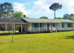 Foreclosed Home in Moss Point 39563 FRANK GRIFFIN RD - Property ID: 4134680537