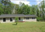 Foreclosed Home in Anniston 36207 TERRY RD - Property ID: 4135211809