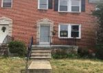 Foreclosed Home in Baltimore 21206 SEIDEL AVE - Property ID: 4135365980