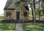 Foreclosed Home in Detroit 48205 SARATOGA ST - Property ID: 4135372535