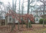 Foreclosed Home in Cartersville 30121 CAMDEN WOODS DR NW - Property ID: 4135616488