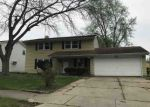 Foreclosed Home in Fort Wayne 46815 MONARCH DR - Property ID: 4135648909
