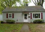 Foreclosed Home in Evansville 47714 MADISON AVE - Property ID: 4135677814