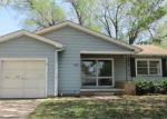 Foreclosed Home in Haysville 67060 WESTERN AVE - Property ID: 4135878391