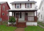 Foreclosed Home in Canton 44710 CLARENDON AVE SW - Property ID: 4136017676