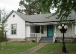 Foreclosed Home in Wilburton 74578 W CADDO AVE - Property ID: 4136082943