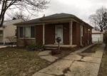 Foreclosed Home in Redford 48240 KINLOCH - Property ID: 4136123665