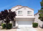 Foreclosed Home in Henderson 89052 MORNING CRESCENT ST - Property ID: 4136396964