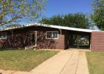 Foreclosed Home in Denver City 79323 N JAYCEE AVE - Property ID: 4136980337