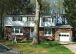 Foreclosed Home in Trenton 08648 STONICKER DR - Property ID: 4137253187