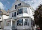 Foreclosed Home in New Bedford 02740 FIELD ST - Property ID: 4137434970