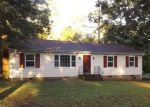 Foreclosed Home in Quinton 23141 TIMBER DR - Property ID: 4137437582