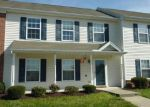 Foreclosed Home in Pocomoke City 21851 MORGANS CT - Property ID: 4137443270