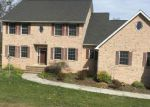 Foreclosed Home in Bunker Hill 25413 GOLDMILLER RD - Property ID: 4137459927