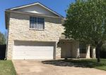 Foreclosed Home in Leander 78641 RIVERWAY LN - Property ID: 4137699490