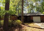 Foreclosed Home in Augusta 30907 ROSWELL DR - Property ID: 4137742860