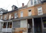 Foreclosed Home in Trenton 08609 HAMPTON AVE - Property ID: 4137776573