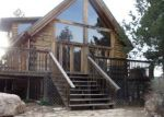 Foreclosed Home in Tijeras 87059 WHISPERING PINES RD - Property ID: 4137909276