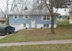 Foreclosed Home in Omaha 68104 VERNON AVE - Property ID: 4137954389
