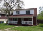Foreclosed Home in Lake Station 46405 HENRY ST - Property ID: 4138457628