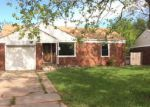 Foreclosed Home in Wichita 67207 S WHITTIER ST - Property ID: 4138459374