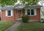 Foreclosed Home in Nicholasville 40356 LAKE ST - Property ID: 4138465957