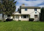Foreclosed Home in Ortonville 48462 BALDWIN RD - Property ID: 4138542142