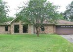Foreclosed Home in Beaumont 77707 WILLOWGLEN DR - Property ID: 4138704197