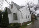 Foreclosed Home in Cleveland 44134 NORTH AVE - Property ID: 4139011663