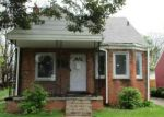 Foreclosed Home in Detroit 48227 CHEYENNE ST - Property ID: 4139156634