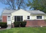 Foreclosed Home in Inkster 48141 MEADOWLANE ST - Property ID: 4139165388