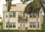 Foreclosed Home in Miami Beach 33139 DREXEL AVE - Property ID: 4139327890