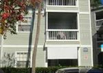 Foreclosed Home in Saint Petersburg 33710 STONESTHROW CIR N - Property ID: 4139332702