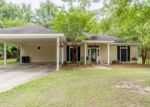 Foreclosed Home in Bay Minette 36507 GILMER CIR - Property ID: 4139412856