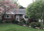 Foreclosed Home in Reading 19605 LOBELIA AVE - Property ID: 4139564831