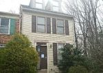 Foreclosed Home in Silver Spring 20904 CARTER HOUSE WAY - Property ID: 4139651991